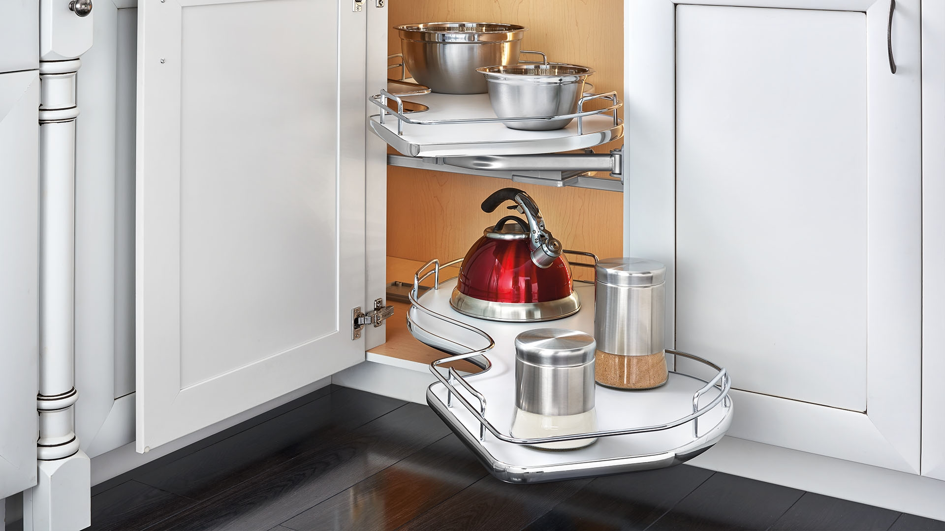 image of blind corner accessory solutions