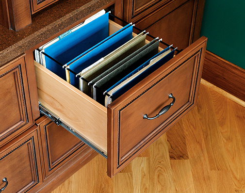 cabinet drawer file system solutions