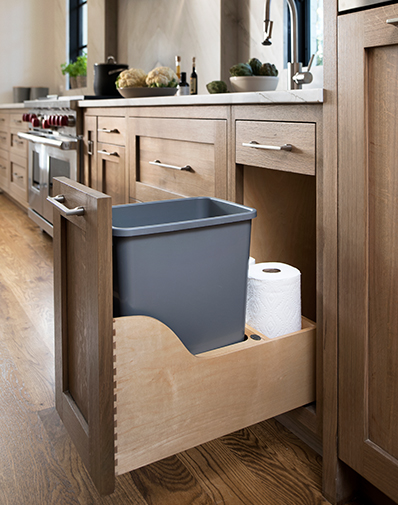 image of a waste container application