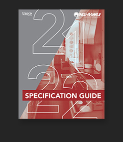 New Specification Guide