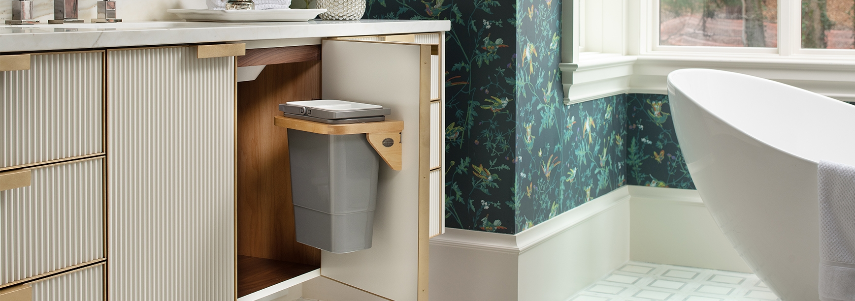 image of bathroom and vanity solution applications
