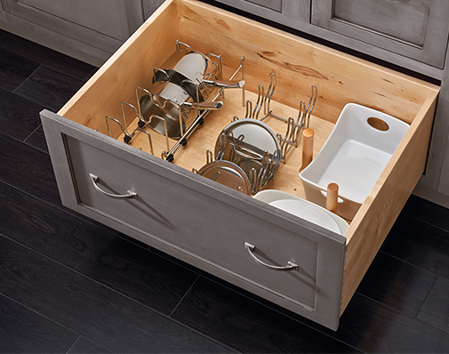 cabinet drawer accessories