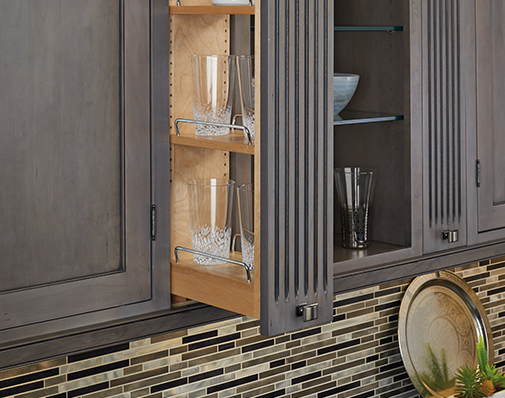 wall cabinet filler solutions